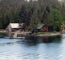 Ketchikan House