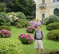 Hotel Serbelloni Garden 2