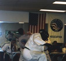 Karate Promotion 7