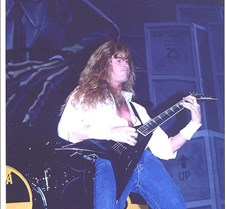 Dave Mustaine 2