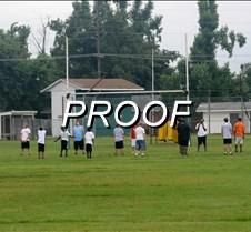 07/21/2009 MHS Ftbl Practice