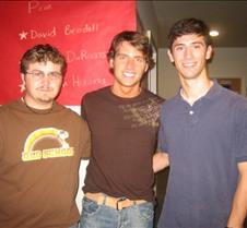 Josh, AJ & Andrew
