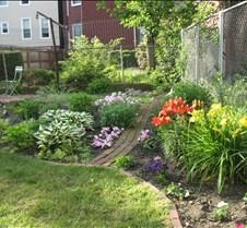 Garden June 08