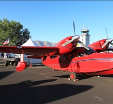 Grumman G44A Widgeon