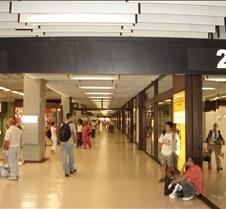 GRU - Concourse