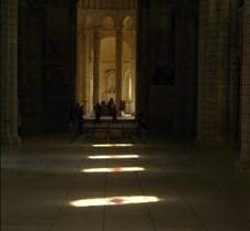 Abbaye le Fontevraud - Reflections