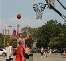Basketball ok