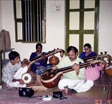 19-Competetions, Quiz salangai Pooja Awd