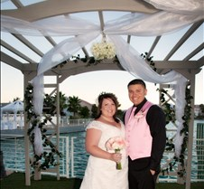 June 30th, 2012 Antonio and Sandra Pulido Ceremony & Reception Photos