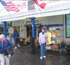 Tarpon Springs Sponge Shop