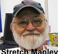 Stretch Manley
