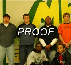 Malden Football All Conference 2006