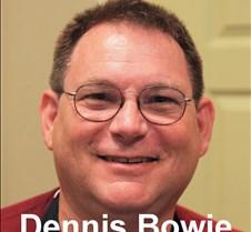 Dennis Bowie
