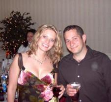 Jenny & Zach