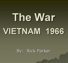 Vietnam, Military, _The War