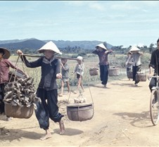 Vietnam, People, The Countryside