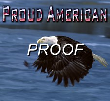 Proud American<br><br>