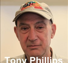Tony Phillips