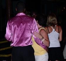 Jo dancing