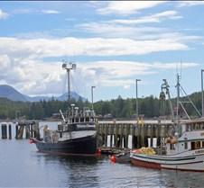 Ketchikan Fishermen