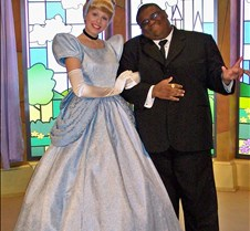 Merry Christmas, Cinderella