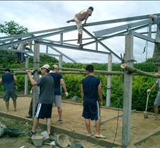 091 more roof frame