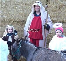nativity scene-shepard