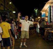 Hua Hin Nightly Street Market