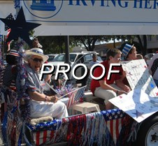 Irving July 4th Parade 121