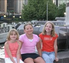 Chicago Summer 2006