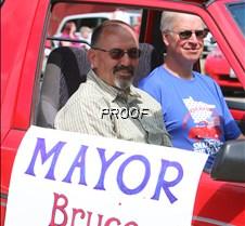 erhard mayor