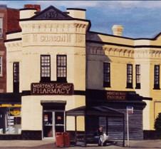 Morton's Pharmacy