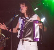 "2003-08-08 Jennifer Nash @ Hollywood Key Club Jennifer Nash is an interesting singer and musician who often joins my favorite Oingo Boingo Tribute band ""Dead Man's Party"" to play accordian on ""We Close Our Eyes"".  This was the first time I made it early enough to see her original band perform.  She wa"