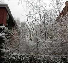 March 1, 2005 MAJOR SNOWFALL