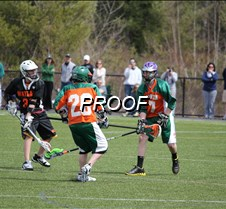 04/10/11 - U15 Orange vs. Wayland