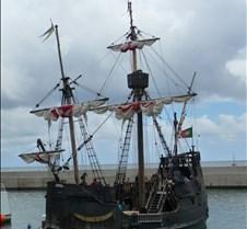 The Santa Maria de Columbo