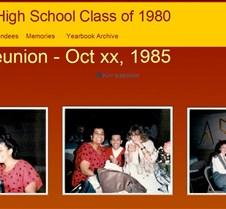 1985 - 5th 1985