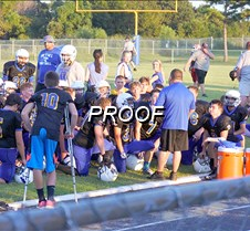 BHS Scrimmage 3