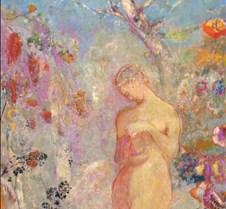 Pandora-Odilon Redon-1914-Metropolitan M