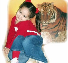 Angel with Tiger Jan 2005 XX