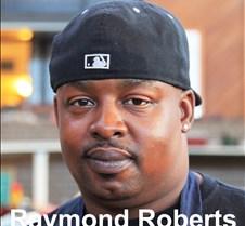 Raymond Roberts