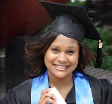 Sheryl Graduation