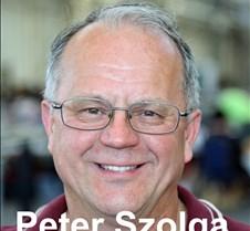 Peter Szolga