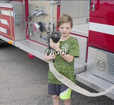 Firemans hose