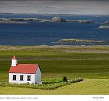 Iceland 2007 Landscapes of Iceland