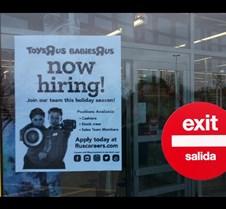 Now hiring?  Hmmmm...