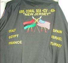 Jacket Recreated