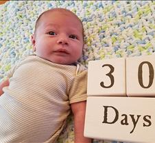 jack 30 days