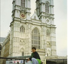 London Vacation 1998 053