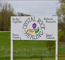 Crystal Rock Healing